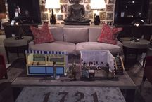 Andrew Martin--Los Angeles Showroom