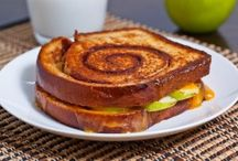 Delectabelle Grilled Sandwich Recipes