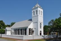 Historic Pensacola / See some of the historic sights in Pensacola, Florida. #Pensacola