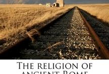 Religion & Spirituality magazine / by Mr.Cheap Vettivong