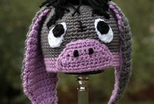 Crochet Fun to try... / Great crochet items to try out to sell or give :) / by Mitzi Hall