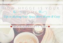 GRAYlove.com  Life + Love In Between