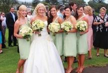 bridesmaids !!