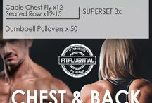 workout super set