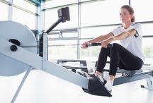 Fitnesz eszközök / Fitnesz eszközök széles körére adunk tanácsokat, tippeket.
