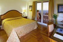 Grand Hotel San Pietro - Taormina, Sicily