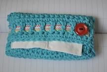 Crochet Cozies