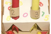 Learning Activities - Numbers and Math