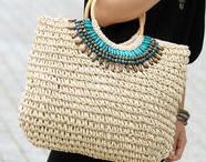 Crochet bag / Crochet