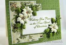 Christmas Cards / by Ethel Renner
