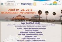 Frenchy's Sugar Sand Festival