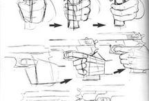 el ayak çizimi