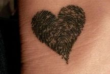 Tattoooooooo / Inspiratie