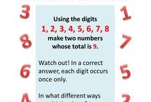 Natural Math Mental Routines