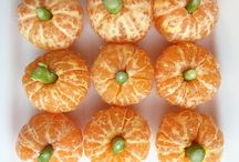 Halloween / Want healthy Halloween ideas? Here ya go!
