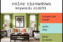 Stampin Up color ideas