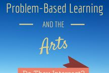 Problem- and Project-Based Learning