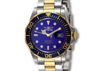 Watches - Wrist Watches / by Shelly Garrow
