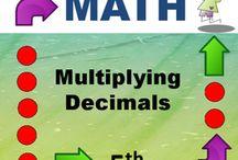 ~ TpT Math Resources ~