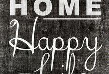 HAPPY HOME Inspiration / Interieur inspiratie, accessoires, home accessoires.  Wat ons inspireert om mooie interieur te creëren kunt u hier terug vinden.