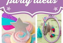 Party Decorations And Ideas