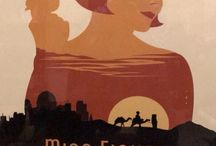 Miss Fisher's MM