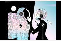 Fantastic - Uzaylı
