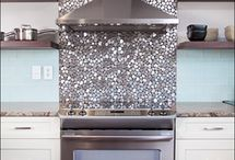 Kitchen Design / by Jennifer Barbeau