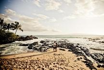 Maui Wedding Locations / Beautiful wedding location choices on the island of Maui