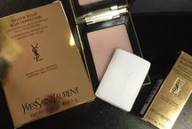 #YSL / The BEST Primer and all over blur-er.