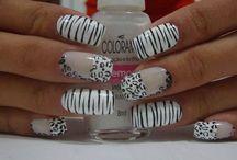 Nails Grrrrrrr