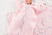 Crochet voor baby