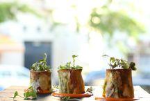 Cardamomo / Cardamomo Restaurante #cardamomomlg / by naranjaolimon