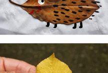 Huerto / La naturaleza