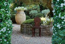Mannie's Garden