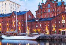 Finland Travel / An amazing place to visit.  Un loc extraordinar de vizitat. https://www.haisitu.ro/finlanda-ta78