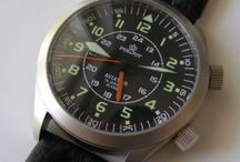 Military style wristwatch - Orologi militari