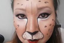 Maquiagem Artistica / Maquiagem Artistica