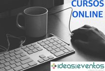 CURSOS IDEAS SON EVENTOS