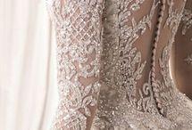 Wedding Dresses (Bridal/Bridesmaids)
