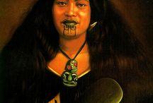 Tikanga Maori.