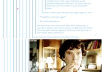 New obsession.. SHERLOCK.  / by Samii Willet