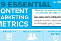 29 #ContentMarketing #Metrics That Shape The Industry via...