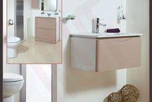 Zelos Bathroom Furniture