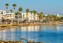 All About Cyprus! / Want to get the low down on all things Cyprus? Follow our board and get the inside track on the best places to visit and the best things to do!