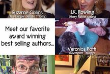 Books Authors