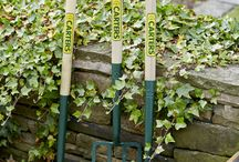 Garden & Agricultural Tools / The professional range of Garden tools are manufactured from the highest quality materials, chosen to ensure they perform with the reliability, durability and the consistency required by the professional landscaper or gardener.