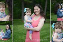 Mommy & Me Photography