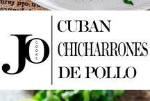 Cuban Recipes