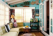 Home Inspiration / by Rachael Torres